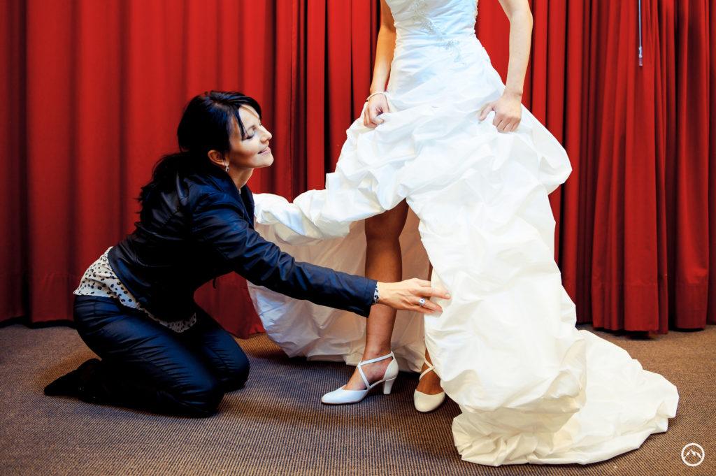 Hochzeitsplanerin Ines Wirth
