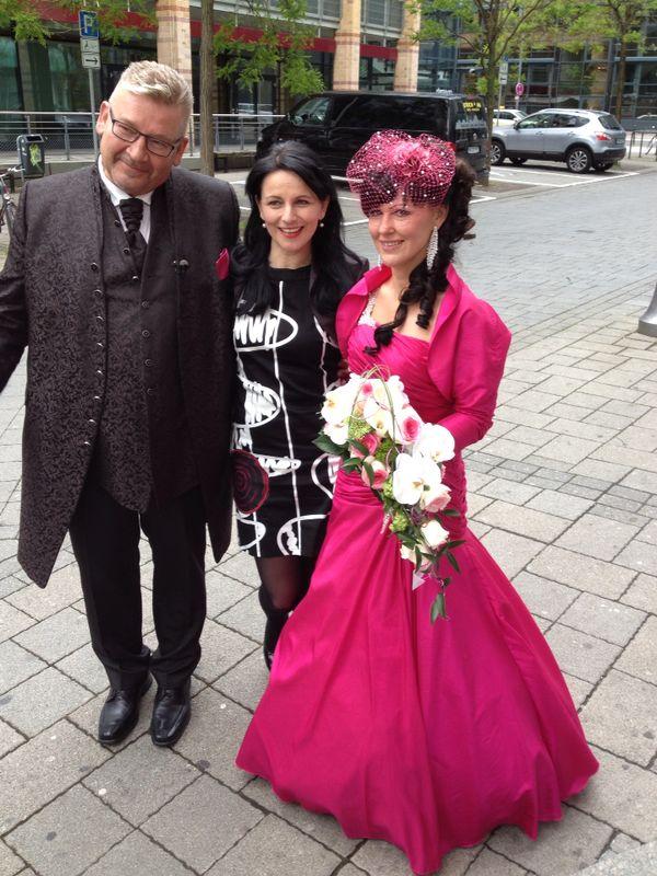 Hochzeitsplaner Weddingplanner Aus Leipzig Wir Planen In