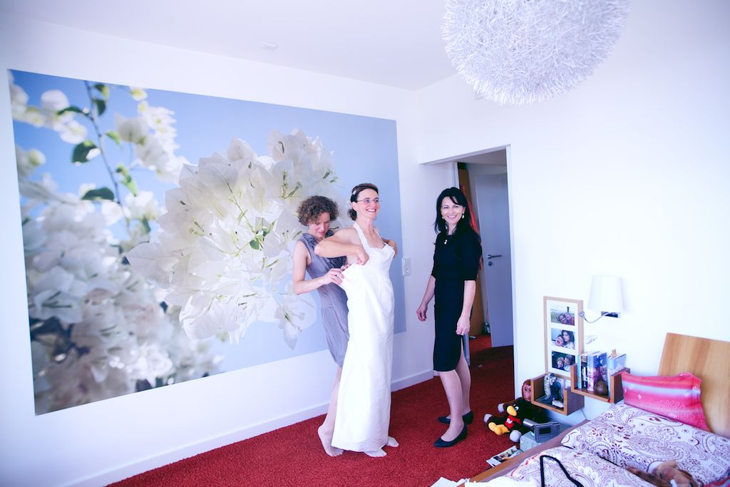 Hochzeitsplaner Ines Wirth